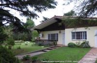 c332, Casa En Venta En Tradicional Zona Residencial De Villa General Belgrano