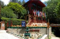 H053, Resort Spa De Primer Nivel En La Cumbrecita Ubicado En El Acceso A La Cascada