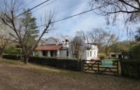 c370, Casa lindante con Ruta 5, Villa Gral Belgrano