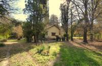c371, Casa con 2930m2 de terreno, Villa General Belgrano