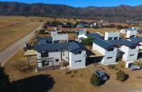 C411, Departamentos de 1, 2 y 3 dormitorios en venta en Villa General Belgrano