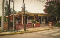 L403, Local en venta sobre Av. San Martín Villa General Belgrano - CON RENTA
