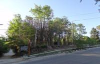 T423, Terreno Esquina Con Frente Sobre Av.San Martin En Villa Gral. Belgrano