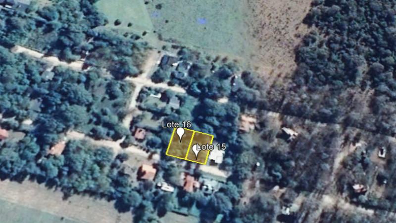 Lotes en venta en Barrio Cuatro Horizontes - Villa General Belgrano