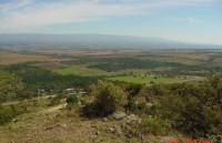p001, Campo con magnificas vistas en zona de Villa Gral Belgrano y Reartes